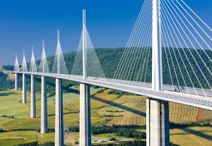 Les Plus Long Ponts Du Monde Les Ponts Les Plus Connus Du